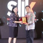KSP Sahabat Mitra Sejati Raih Penghargaan dari OJK